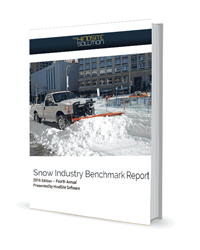 2016 Snow Industry Benchmark Report