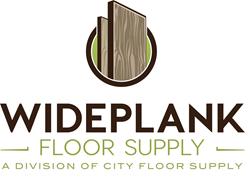 Wide Plank Floor Supply Logo