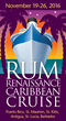 Caribbean Rum Cruise Holiday Announces VIP Distillery Tours