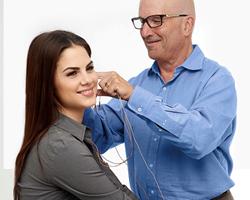 The Dubin Clinic Direct Neurofeedback