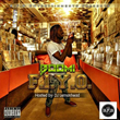 """Chicago Artist Boomi Releases New Mixtape """"F.I.Y.O (F Is Yall On!!)"""""""