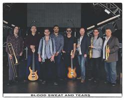 Blood Sweat & Tears at Silverton Casino