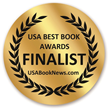 2015 USA Best Book Awards Finalist