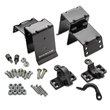 New Pipe Clamp Mounting Brackets from Rockler.