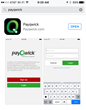 PayQwick, First Federally-Registered and State-Licensed Cannabis Payment Solution, Launches iPhone App for Customers