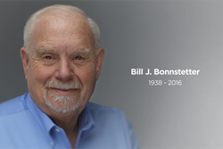 Bill J. Bonnstetter, Founder & Chairman, TTI Success Insights