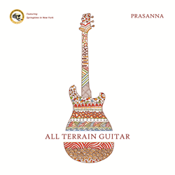 Known as a fearless innovator with a unique guitar sound rooted in the ancient Indian art of Carnatic music, Prasanna has garnered a legion of global followers enchanted by his musical ability to capture the 21st century's pan cultural landscape. His new