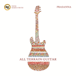 Genre-Busting Songs, Pulsating Rhythms, and a 21st Century Guitar Statement on Prasanna's 'All Terrain Guitar,' Out August 5
