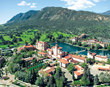 The Broadmoor in Colorado