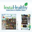 InstaHealthy USA Healthy Vending Machine & Micro Market