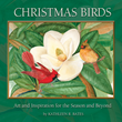 Christmas Birds front cover
