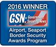 Government Security News Award