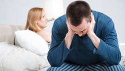 Prostate Cancer ; Dr. David Samadi; Erectile Dysfunction; Sexual Problems