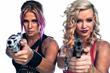 Jessie Wiseman & Mindy Robinson #Range15
