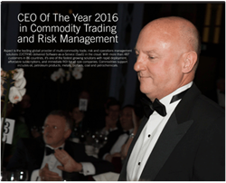 CEO of Year Aspect's Steve Hughes