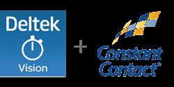 Deltek Vision Constant Contact Integration