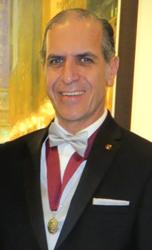 Alek Zarifian, SmithGroupJJR, Los Angeles