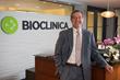 Bioclinica President & CEO John Hubbard, Ph.D.