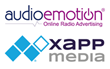 XAPPmedia and Audioemotion Partner to Connect Mobile Listeners to Interactive Audio Ads and Content in Spain