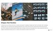 Final Cut Pro X Plugin - TranShape Parallax - Pixel Film Studios