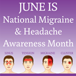 Brookhaven Retreat Raises Awareness for Migraine and Headache Awareness Month with a Mindfulness Session on June 14th