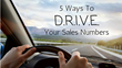 Five Ways to Drive Sales: Shweiki Media Printing Company Publishes a New Webinar Featuring Strategies for Increasing Sales Numbers