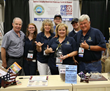 TexaKona Krackle wins Best New Product and People's Choice 2016 Coffee Fest