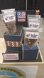Kona Coffee & Kona Blends Roaster Sweeps Coffee Fest Awards with TexaKona Krackle Coffee Brittle
