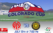 Hague is Excited About Hosting Colorado Cup 2016, a Major International Soccer Match Between Bundesliga Team Mainz 05 and Mexico's Leones Negros