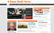 Atascadero News Source A-Town Daily News Celebrates First Birthday