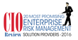IdentityMind Global Named Top 20 Most Promising Risk Management Solution Provider by CIO Review Magazine