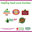 The Homeland and Produce for Kids campaign, which will run through June 30, is supported by five participating fresh fruit and vegetable suppliers.