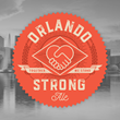 100% of Proceeds from Craft A Brew's sale's of Orlando Strong Ale home brewing kit will go to the victims of the Orlando tragedy