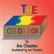 Author Ava Cheatem debuts with 'The Color Box'