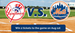 New Jersey Nutley Kia Giveaway: Win MLB Tickets to NY Yankees vs Mets Game