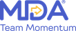 MDA Team Momentum Fights to Free Kids and Adults from Muscular Dystrophy at 2016 BMW Dallas Marathon