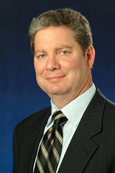 Doug Matthews, President & CEO of Career Partners International.