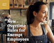 Avitus Group Releases Compliance Guide for Overtime Final Rule; Law Boosts Standard Salary from $23,660 to $47,476 for Exempt Employees; 4.2 Million Workers Affected