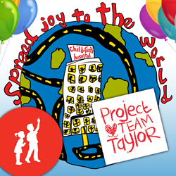 Project Team Taylor