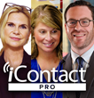 iContact Pro Celebrates a Year of Driving Significant Customer Impact