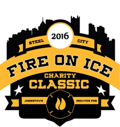 Fire on Ice logo