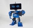 IronBot Deluxe