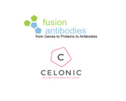 Fusion Antibodies Announces Collaboration with Celonic AG to offer cell line development and cGMP services