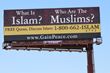 Chicago Muslims Respond to Orlando Shooting with Billboard Messages to Dispel Islamophobia and Educate About Islam