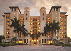 Holiday Inn Club Vacations Sunset Cove Resort in Marco Island, Florida