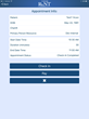 RxNT Releases iPad Application to Ease Patient Check-in