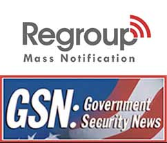 Regroup Mass Notification Nominated Finalist