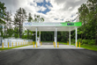 ANG Opens first public CNG station in Saratoga Springs, NY