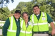 Green Lawn Fertilizing Team at Arlington National Cemetery's Day of Renewal & Remembrance