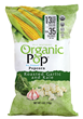 OrganicPop™ Roasted Garlic & Kale
